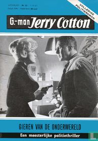G-man Jerry Cotton 53