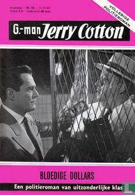 G-man Jerry Cotton 58