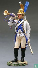 French Bugler