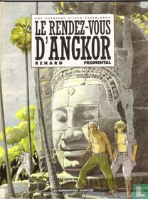Le rendez vous d'Angkor
