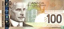 Canada 100 $ 2004