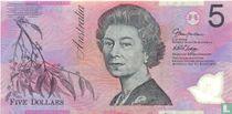 Australië 5 Dollars 2006