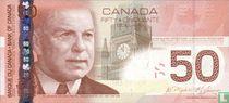 Canada 50 dollars 2004