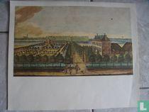 Prent Landgoed te Neerbosch