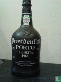 Colheita port vintage 1990