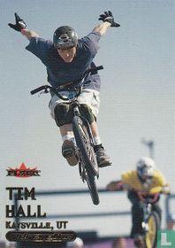 Tim Hall   - BMX