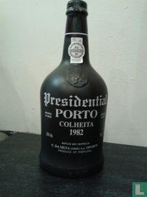 Colheita port 1982