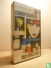 Siouxsie and the Banshees - Once Upon a Time