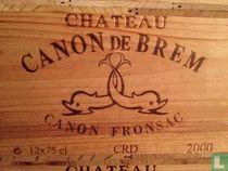 Chateau Canon de Brem