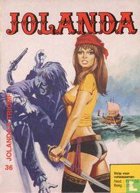 Jolanda's triomf