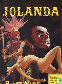 Leve Jolanda