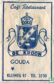 Café Restaurant De Kroon