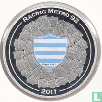"France 10 euro 2011 (PROOF) ""Racing Metro 92"""