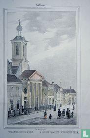 Willebrordus Kerk. / / Eglise (dite) Willebrordus Kerk.
