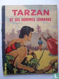 Tarzan et les hommes léopards