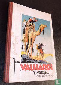Jean Valhardi détective
