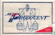 """""""De Producent"""""""