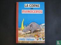La Corne de rhinoceros