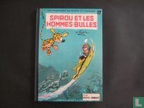 Spirou et les hommes bulles