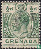 Koning George V.