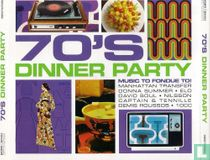 70's Dinner Party