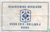 Bescherming Bevolking Kring Zuid - Holland d
