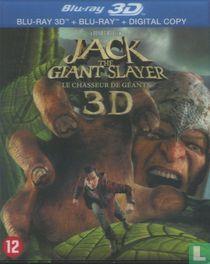 Jack the Giant Slayer / Le chasseur de géants