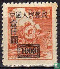 Postverkehr mit Drucken