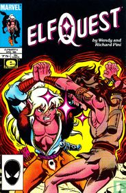 Elfquest 9
