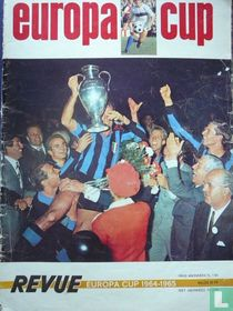 Revue [NLD] 3 Europa cup 1964-1965