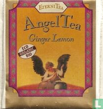 Angel Tea Ginger Lemon