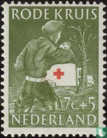 Rode Kruis (P1)