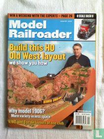 Model railroader 1