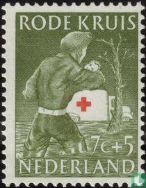 Rode Kruis (P2)
