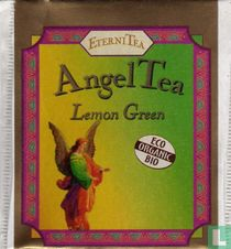 Angel Tea  Lemon Green