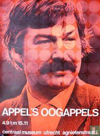 Karel Appels Oogappels