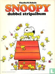 Snoopy dubbel stripalbum