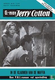 G-man Jerry Cotton 19