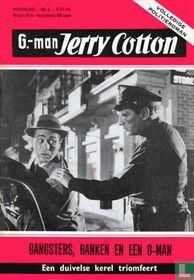G-man Jerry Cotton 5