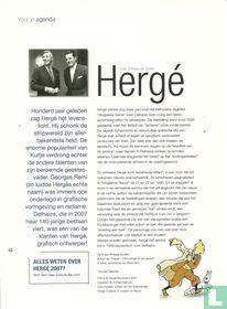 Kuifje - Hergé