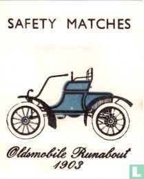 Oldsmobile Runabout 1903