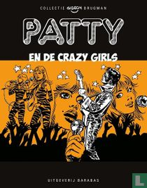 Patty en de Crazy Girls