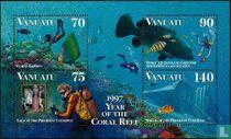 Jaar van het koraalrif