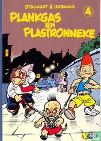 Plankgas en Plastronneke 4