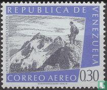 Bergtop Bolivar