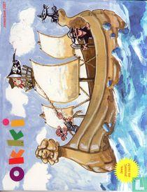 Okki zomerboek 2007
