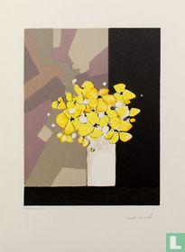 Petit bouquet de fleurs II