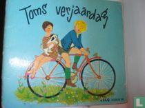 Toms verjaardag