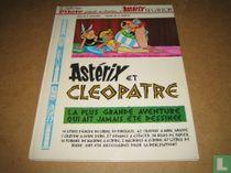 Asterix et Cléopatre