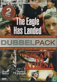 The Eagle has Landed + Escape to Athena